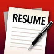 34 Resume image