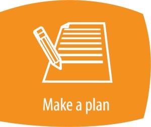 41 Make a plan