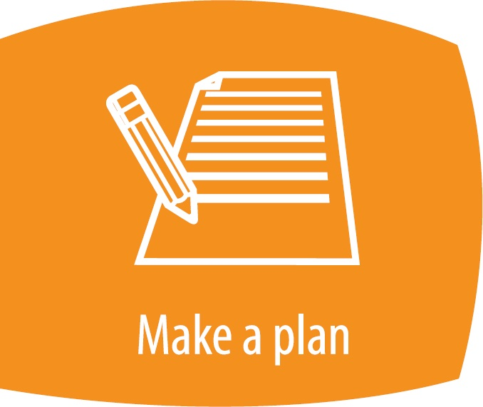 Career tune up with a 4 step plan to be promoted career for Blue print maker