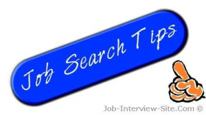 50 Job Search Tips