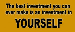 59 invest in yourself