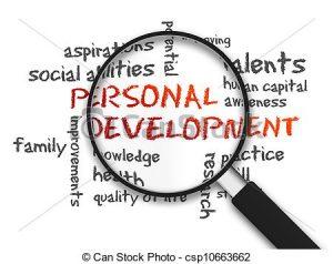 77 personal development