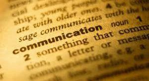 79 Communicate
