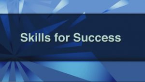 89 skills for success